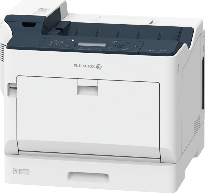 DocuPrint C3550 d