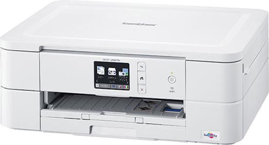 プリビオ DCP-J587N
